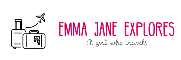 Emma Jane Explores