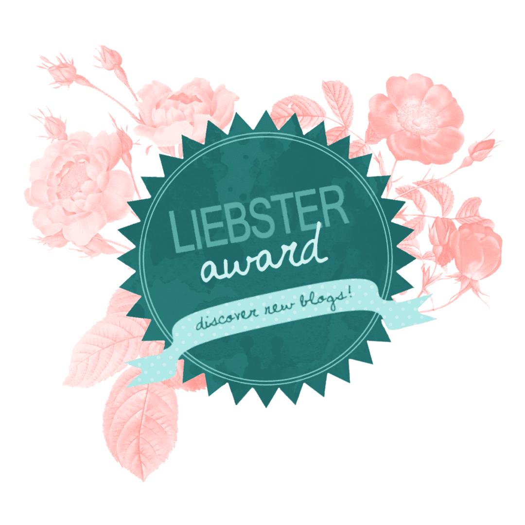 I've Been Nominated For A Liebster Award! - Emma Jane Explores