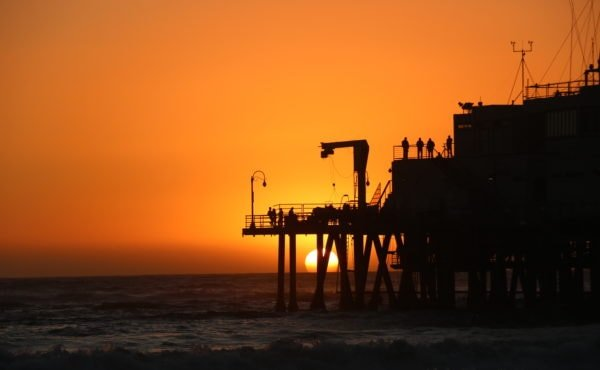 Free Things To Do In La - Santa Monica