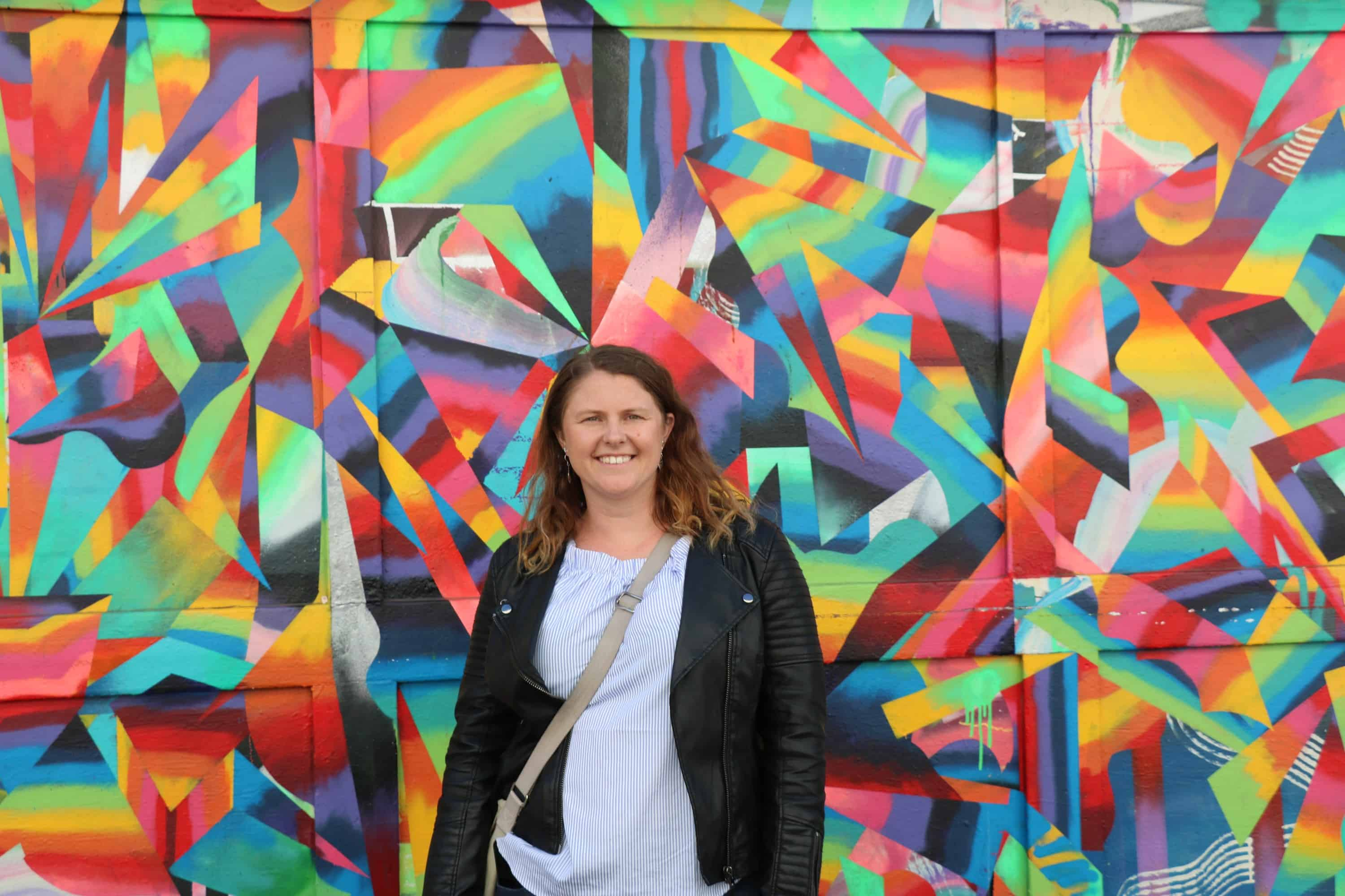 Murals of the Mission - Emma Jane Explores