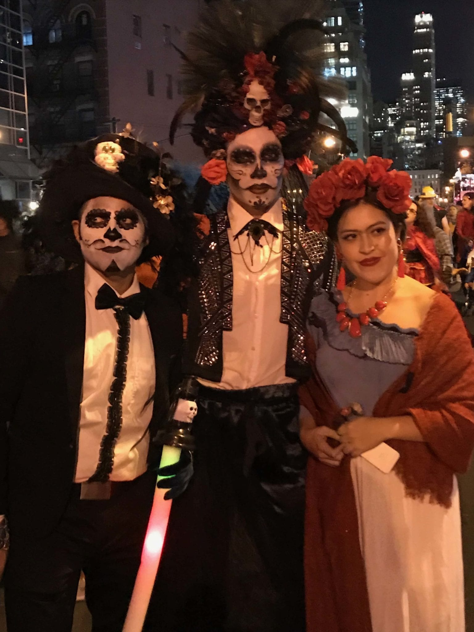 New York - Halloween