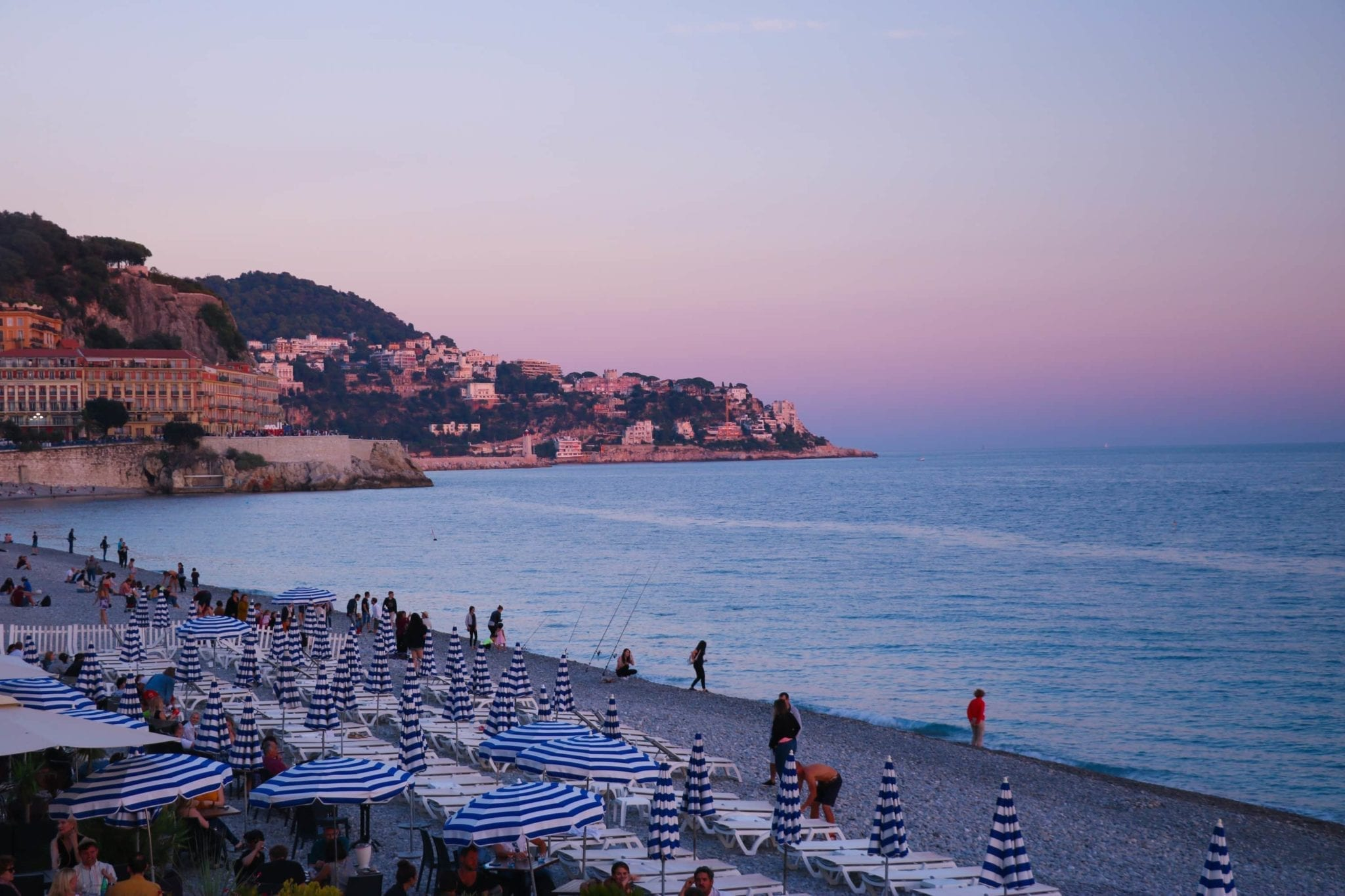 French Riviera - A One Week Guide by Emma Jane Explores