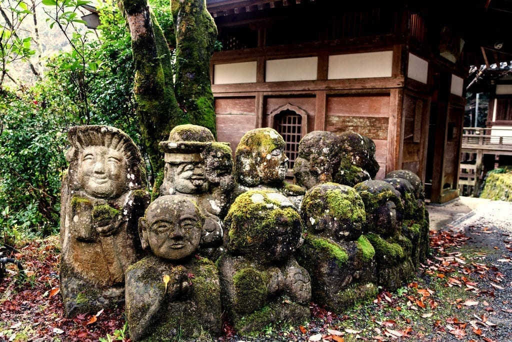The best temples and shrines to visit in kyoto